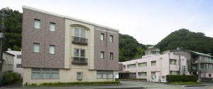 伊豆 中島医院へのアクセス