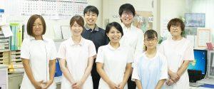 中島病院 採用情報